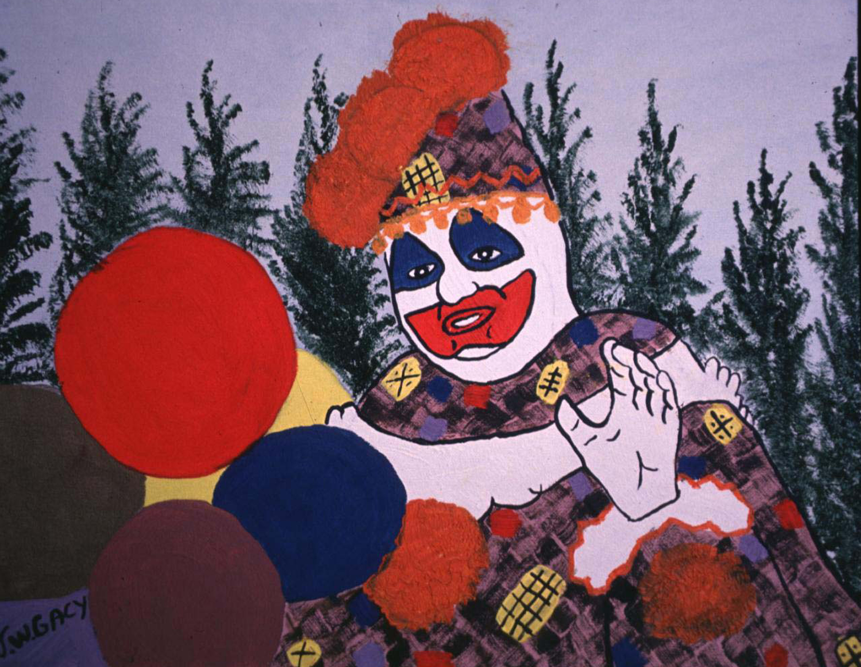 Victim of The Killer Clown Finally Identified After 40 Years