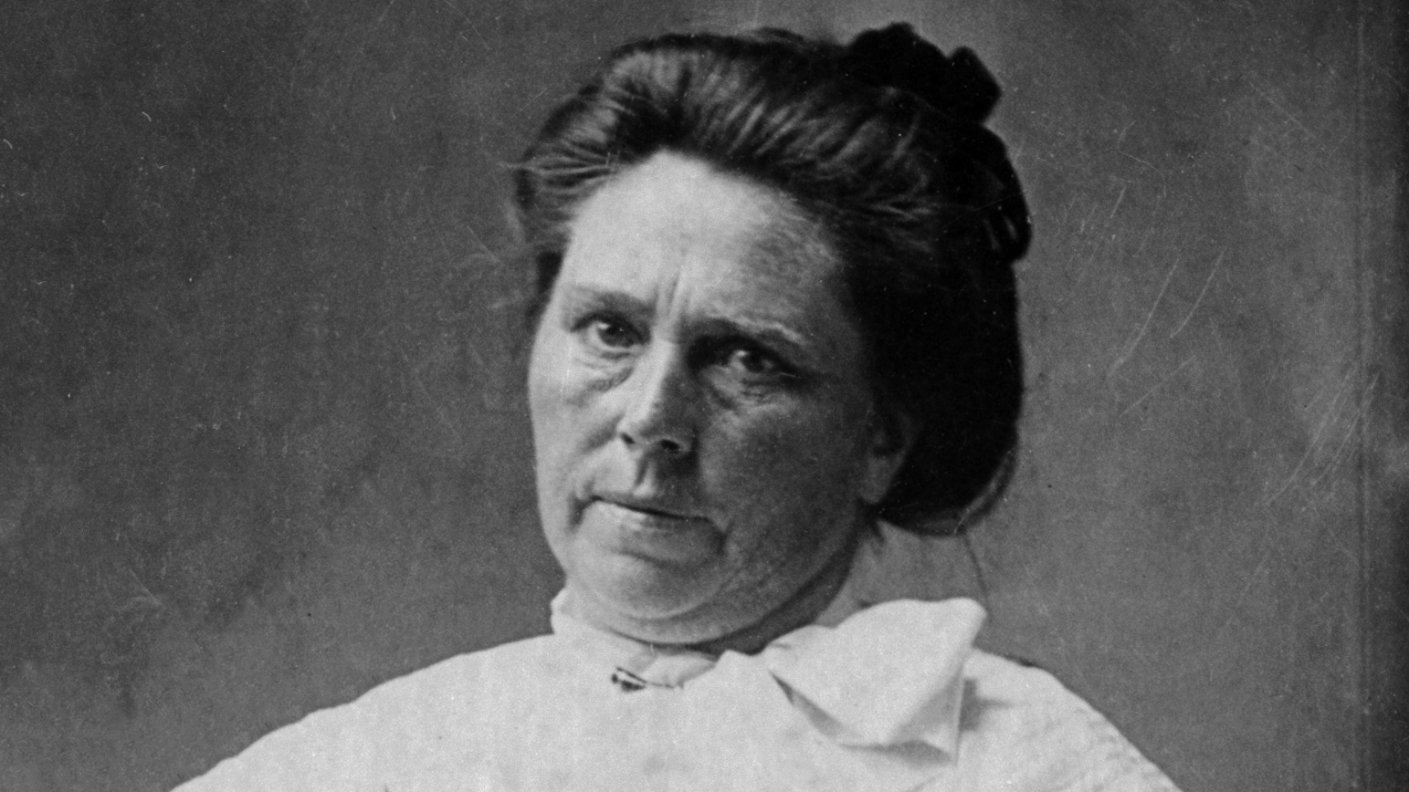 Murderer Belle Gunness Who Killed Up To 15 Men For Their Insurance Credit