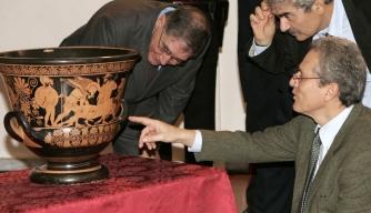 Meet the Archaeologist Who Helps Find Stolen Art