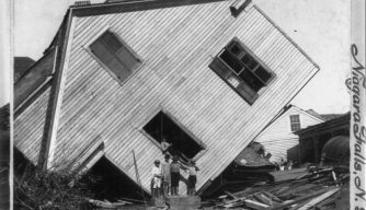 How the Galveston Hurricane of 1900 Became the Deadliest U.S. Natural Disaster