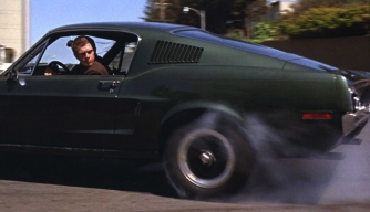 50-Plus Years of Hollywood's Coolest Cars