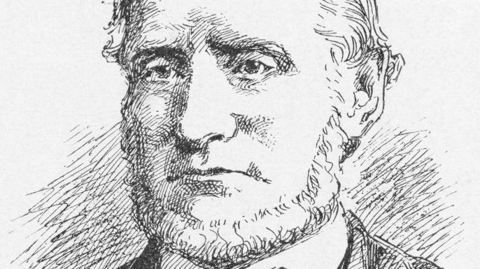 Andrew Borden, Lizzie Borden