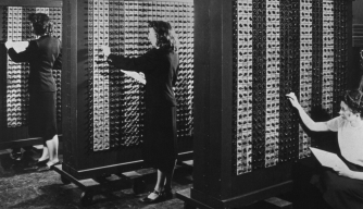 The First 1940s Coders Were Women–So How Did Tech Bros Take Over?