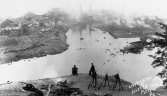 How America's Most Powerful Men Caused America's Deadliest Flood