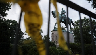 How the Cult of Robert E. Lee Was Born