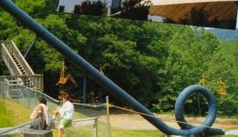 The Rise and Fall of Action Park, New Jersey's Most Dangerous Water Park