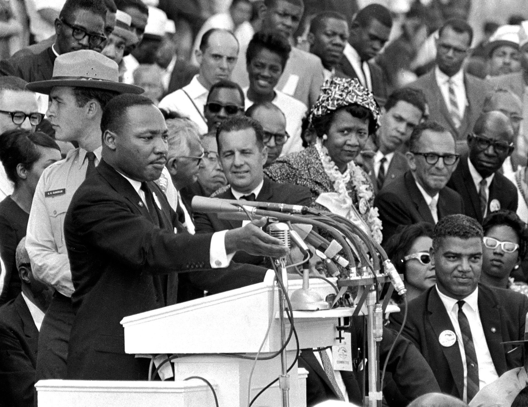 dr martin luther king a dream Ahead of the 50th anniversary of dr martin luther king jr's assassination, we asked prominent voices to share their memories and reflect on the progress toward achieving king's dream of justice.
