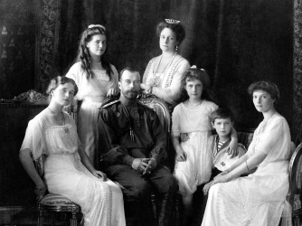 romanov dynasty overview 2 News from russian media sources on the romanov dynasty skip to content royal russia news this week in the news includes a link and brief summary to full.