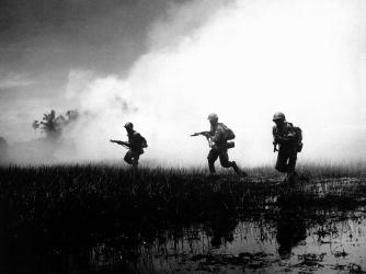 Vietnam War Timeline - Facts & Summary - HISTORY.com