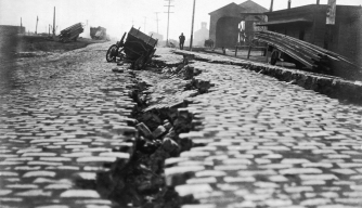 Why It Took Two Earthquakes for San Francisco to Finally Build Smarter