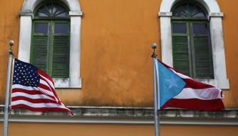 Puerto Rico's Complicated History with the United States