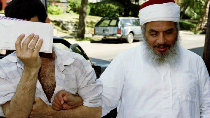 Sheik Omar Abdel-Rahman, 9/11, world trade center