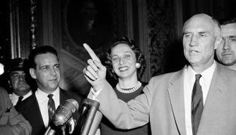 The Filibuster in History