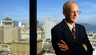 Meet the Man Who Invented Modern Retirement