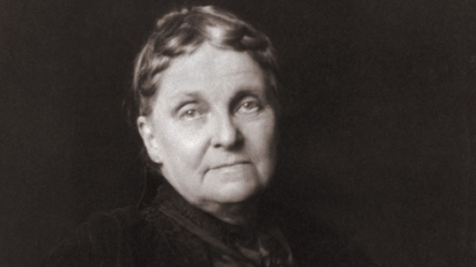 Hetty Green. (Credit: Everett Collection Historical/Alamy Stock Photo)