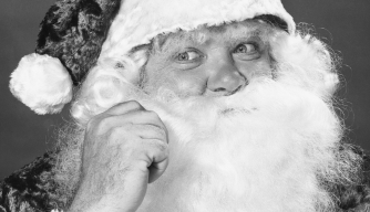 Archaeologists Might Have Found the Tomb of Santa Claus