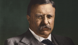 When Teddy Roosevelt Was Shot in 1912, a Speech May Have Saved His Life