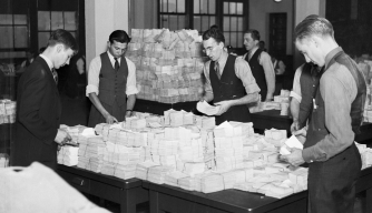 How We Got Social Security Numbers