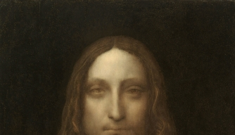 Stunning 'Long-Lost' Da Vinci Painting Sells for Record $450 Million
