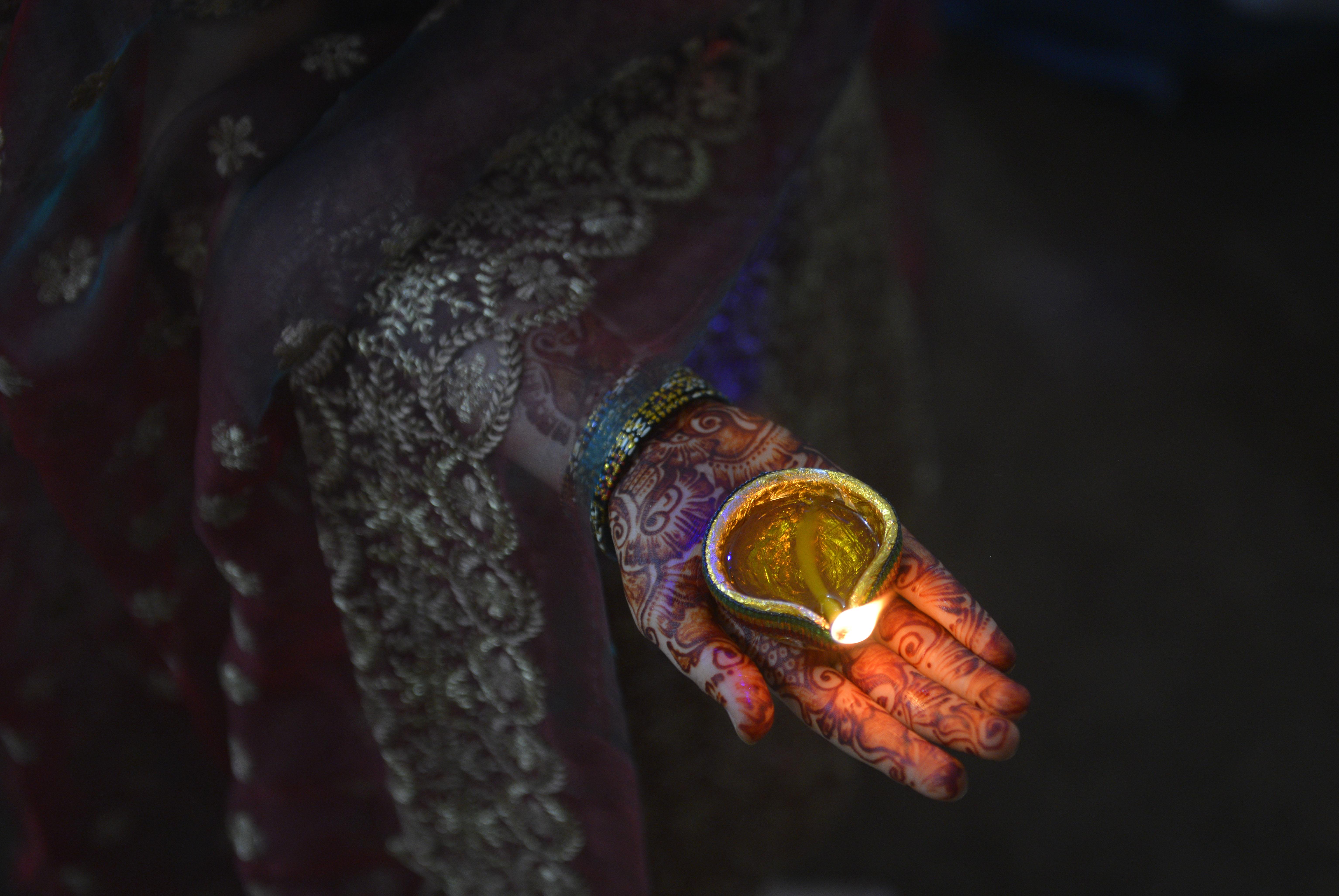 the ancient origins of diwali india u0027s biggest holiday history