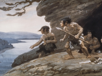 an overview of the neanderthals [the singing neanderthals] offers a learned, imaginative overview of the most important and most elusive dimension of the real but unrecorded past: ie,.