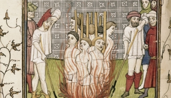 Why Friday the 13th Spelled Doom for the Knights Templar