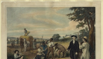 Did George Washington Really Free Mount Vernon's Slaves?