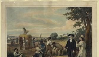 Did George Washington Really Free Mount Vernon's Slaves?
