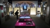 Media preview of the new Museum of the Bible, a museum dedicated to the history, narrative and impact of the Bible. (Credit: Saul Loeb/AFP/Getty Images)