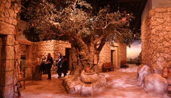 A Tour of the Biblical Treasures at D.C.'s New Museum of the Bible
