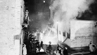The Tragic Story of America's Deadliest Nightclub Fire