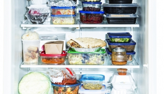 The Curious History of Leftovers