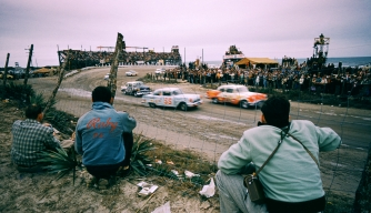 How Prohibition Gave Birth to NASCAR