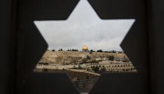 Why Jews and Muslims Both Have Religious Claims on Jerusalem