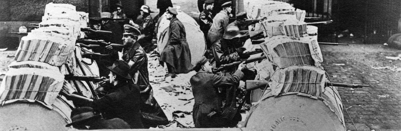 an introduction to the political history of germany during the world war two The aftermath of world war ii was the beginning  to it if they had fled during the war the remainder of germany was  a history of the world from the .