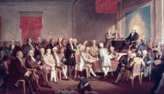 Essay on the constitutional convention