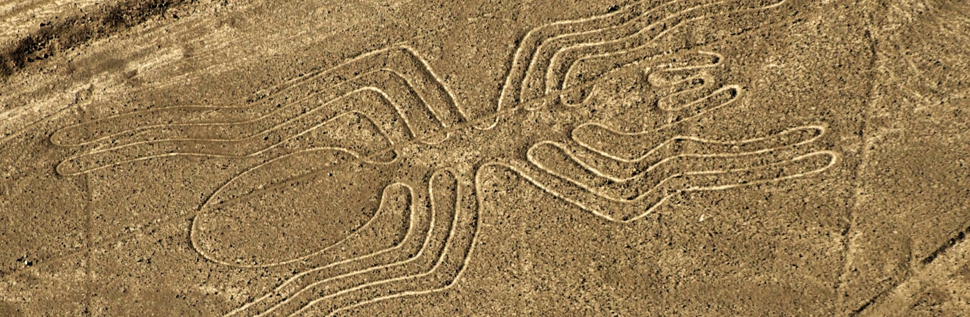 how to get to nazca lines