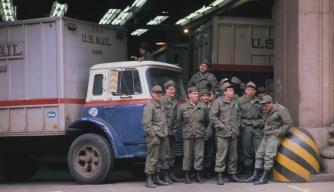 How a Postal Strike Became a National Emergency for Richard Nixon