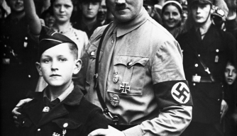 How the Hitler Youth Turned a Generation of Kids Into Nazis