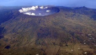 The Deadliest Volcanic Eruption in History