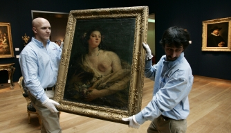 8 Multi-Million-Dollar Masterpieces Found in Unexpected Places
