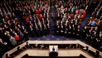 The President's Annual State of the Union Address, Explained