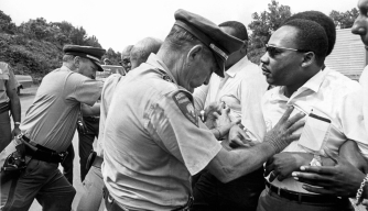 For Martin Luther King Jr., Nonviolent Protest Never Meant 'Wait and See'
