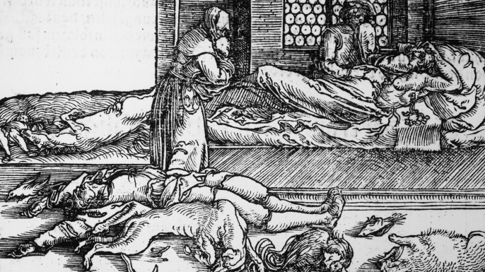 the black death spread in europe history essay The black death plague essay 875 words | 4 pages tragic events in which the plague instigated and the outcome during the 14th century the black death was deadly and painful pandemic that killed over 20 million people, from 1348-1350 in europe.