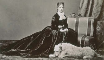 The Tragic Austrian Empress Who Was Murdered by Anarchists