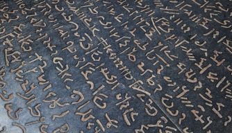 The Quest to Decipher the Rosetta Stone