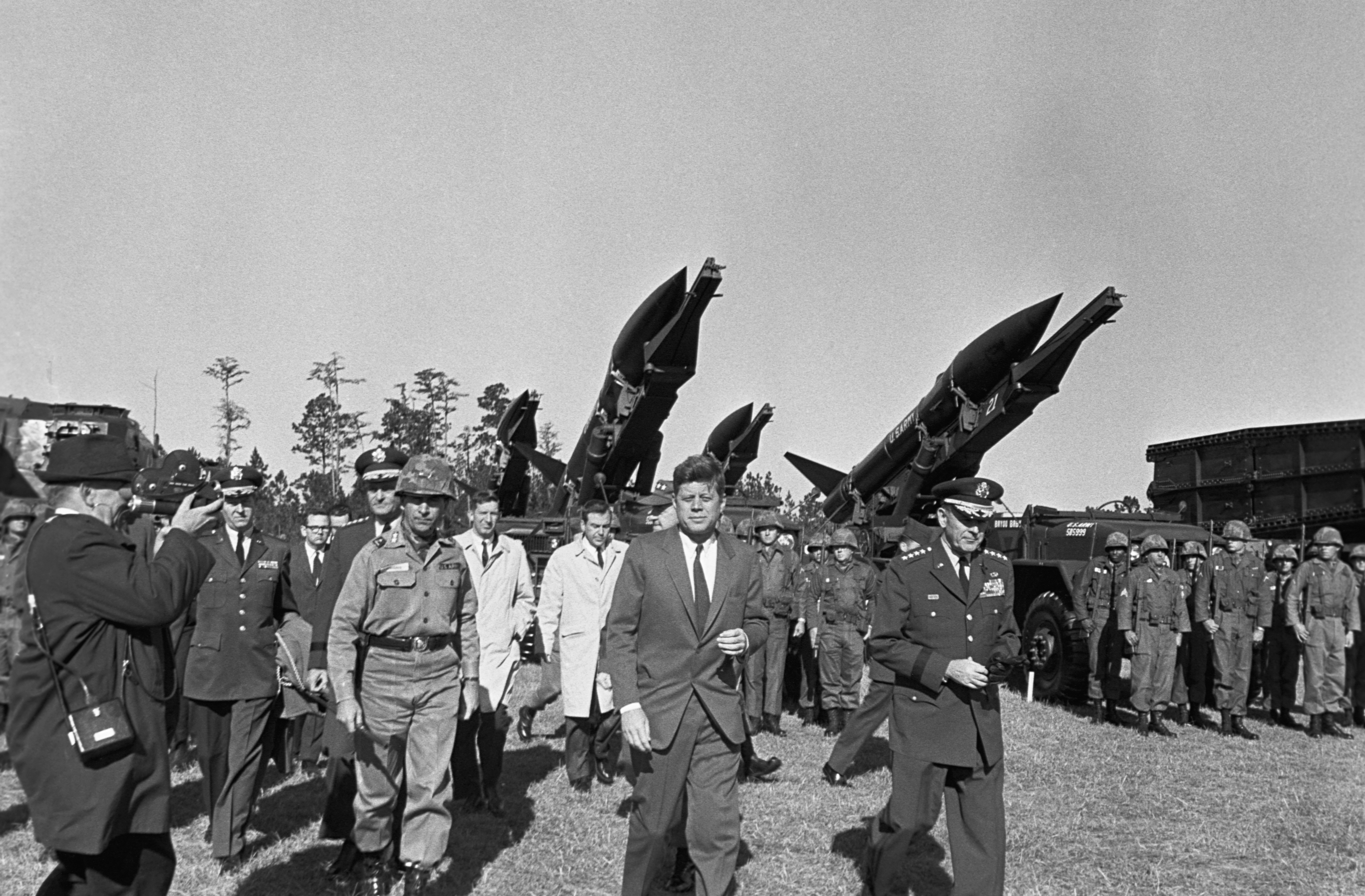 "the cuban missile crisis The cuban missile crisis of october 1962 has been called the ""single most  serious moment in human history"" during the 40 years of the cold."