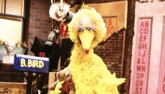 Big Bird Narrowly Escaped Death on the Challenger Mission