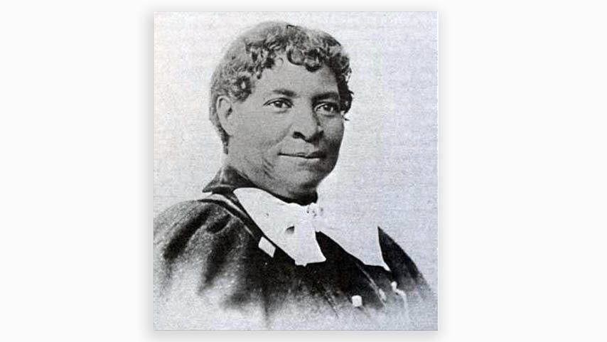 Elizabeth Flake Rowan. (Credit: Public Domain)