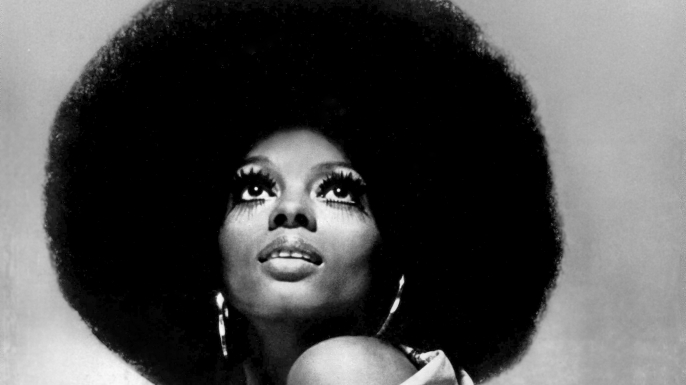 A Visual History of Iconic Black Hairstyles - History in ...